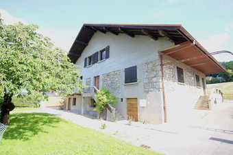 Vente Maison 4 pièces 92m² Thyez (74300) - photo
