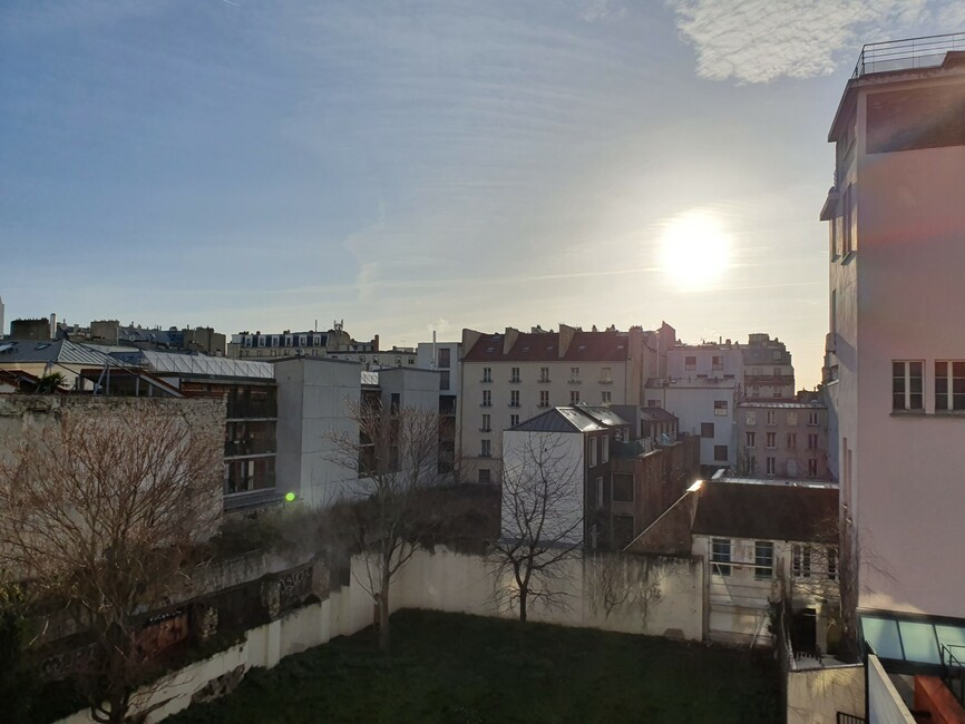 Sale Apartment 1 room 12m² Paris 10 (75010) - photo