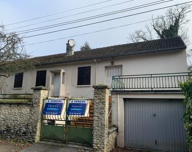 Vente Maison 6 pièces 95m² Folembray (02670) - photo