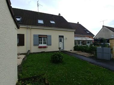 Vente Maison 6 pièces 93m² Liévin (62800) - photo