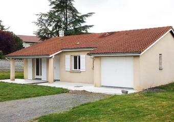 Location Maison 5 pièces 81m² Savigneux (42600) - Photo 1
