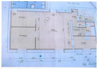 Location Appartement 5 pièces 70m² Bichancourt (02300) - Photo 1