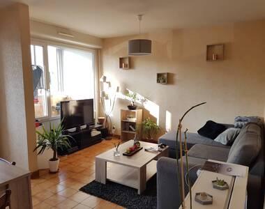 Vente Appartement 4 pièces 77m² Annemasse (74100) - photo