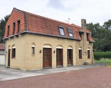 Vente Maison 6 pièces 132m² Bailleul (59270) - photo