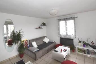 Sale Apartment 3 rooms Annemasse (74100) - photo