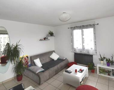 Sale Apartment 3 rooms Annemasse (74100) - photo