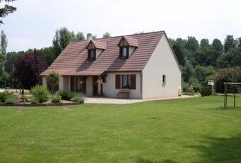 Vente Maison 5 pièces 124m² Cernoy-en-Berry (45360) - photo