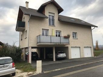 Vente Appartement 4 pièces 63m² Alby-sur-Chéran (74540) - Photo 1
