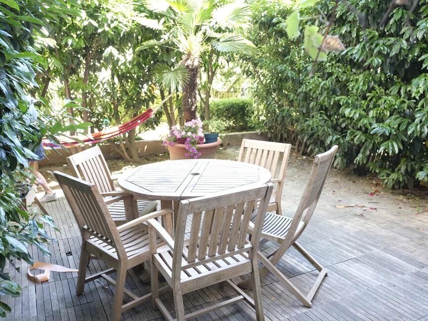 Sale Apartment 3 rooms 72m² Paris 19 (75019) - photo