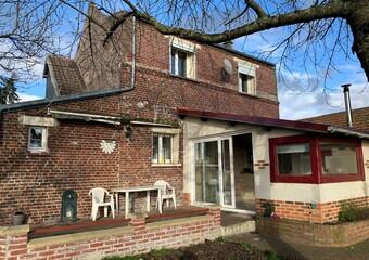 Vente Maison 5 pièces 100m² Noyon (60400) - Photo 1