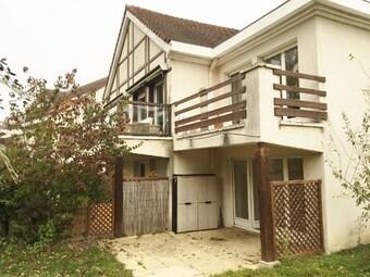 Vente Appartement 2 pièces 54m² Seugy. - photo