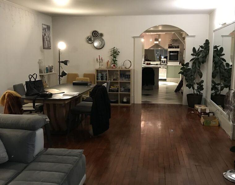 Vente Appartement 6 pièces 193m² Le Havre (76600) - photo