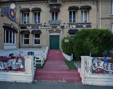 Vente Immeuble 552m² Le Havre (76600) - photo