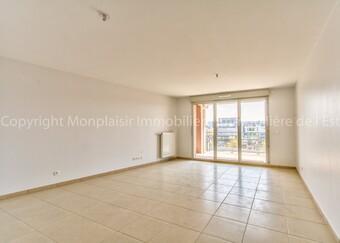 Vente Appartement 4 pièces 76m² Villeurbanne (69100) - photo