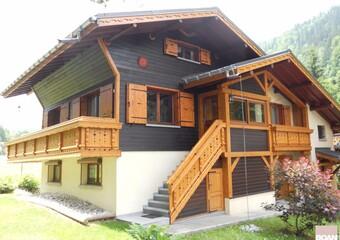 Vente Maison / chalet 5 pièces 160m² Saint-Gervais-les-Bains (74170) - Photo 1