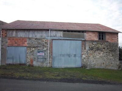 Vente Garage 400m² Billom (63160) - Photo 1