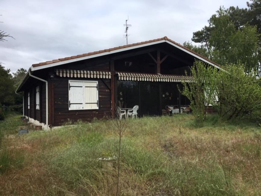 Sale house 4 rooms La Teste-de-Buch (33260) - 479702