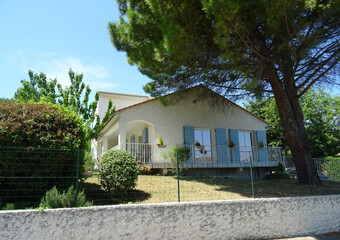 Vente Maison 6 pièces 151m² Rochemaure (07400) - Photo 1