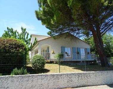 Vente Maison 6 pièces 151m² Rochemaure (07400) - photo
