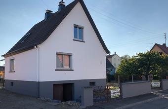 Vente Maison 5 pièces Wittelsheim (68310) - photo