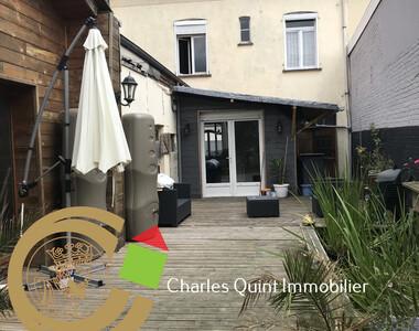 Vente Maison 6 pièces 120m² Fruges (62310) - photo