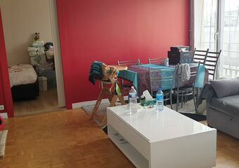 Vente Appartement 2 pièces 67m² Le Havre (76620) - photo 2