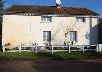 Vente Maison 4 pièces 663m² 8 KM FERRIERES EN GATINAIS - photo