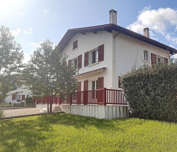 Vente Maison 6 pièces 146m² Cambo-les-Bains (64250) - photo