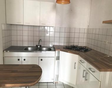 Location Appartement 2 pièces 58m² Neufchâteau (88300) - photo