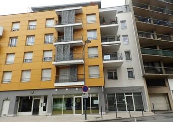 Sale Apartment 3 rooms 58m² Fontaine (38600) - photo