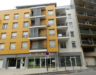 Vente Appartement 3 pièces 58m² Fontaine (38600) - photo