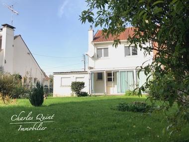 Vente Maison 5 pièces 67m² Hesdin (62140) - photo