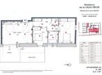 Vente Appartement 3 pièces 66m² Marcellaz (74250) - Photo 4