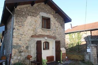 Vente Maison 2 pièces 60m² Saint-Georges-de-Commiers (38450) - photo