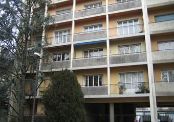 Location Appartement 1 pièce 50m² Grenoble (38000) - photo