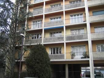 Location Appartement 1 pièce 50m² Grenoble (38000) - photo