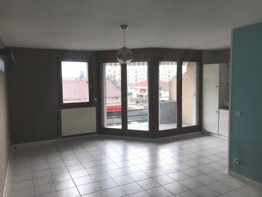 Vente Appartement 3 pièces 65m² Gières (38610) - photo