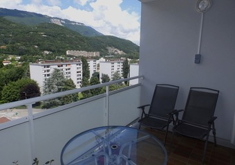 Sale Apartment 4 rooms 80m² Seyssins (38180) - Photo 1