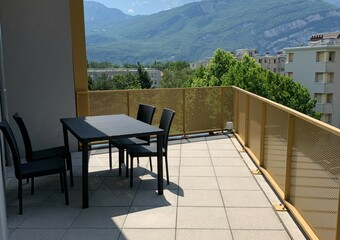 Location Appartement 4 pièces 88m² Saint-Martin-le-Vinoux (38950) - photo