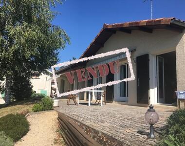 Vente Maison 10 pièces 147m² La Côte-Saint-André (38260) - photo