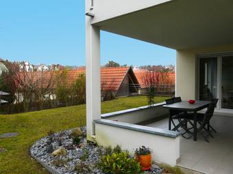 Vente Appartement 5 pièces 98m² Zimmersheim (68440) - photo