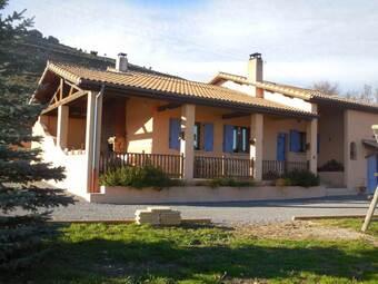 Vente Maison 6 pièces 137m² Alba-la-Romaine (07400) - photo