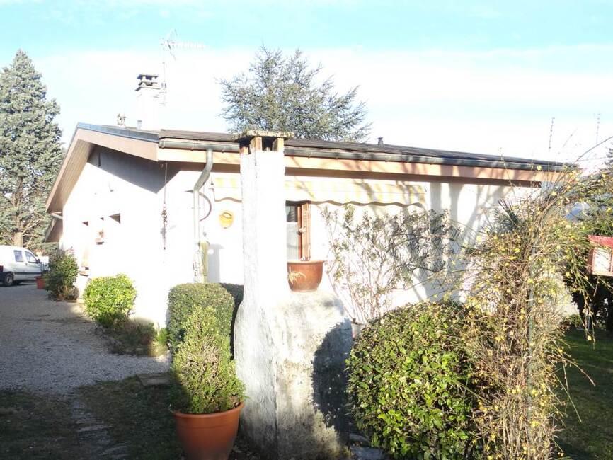 Vente Maison 3 pièces 90m² Saint-Nazaire-les-Eymes (38330) - photo