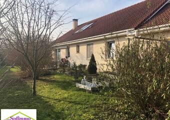 Vente Maison 5 pièces 103m² Aoste (38490) - photo