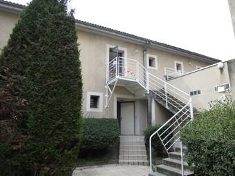 Location Appartement 1 pièce 21m² Grenoble (38000) - Photo 1