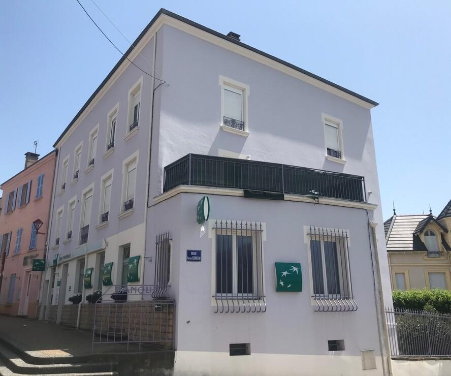 Location Appartement 3 pièces 63m² Cours-la-Ville (69470) - photo