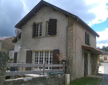 Vente Maison 3 pièces 85m² Rollainville (88300) - photo