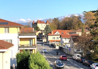 Vente Appartement 4 pièces 82m² Montbonnot-Saint-Martin (38330) - Photo 1