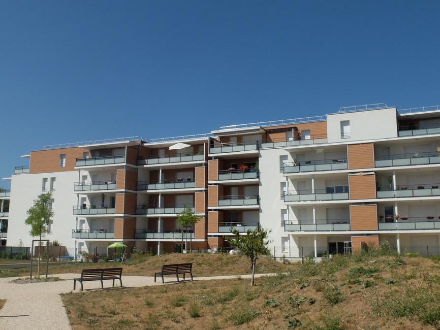 Vente appartement 3 pi ces montbonnot saint martin 38330 145850 - Le garage montbonnot saint martin ...