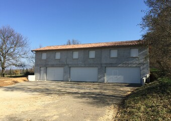 Location Garage 180m² Alixan (26300) - Photo 1